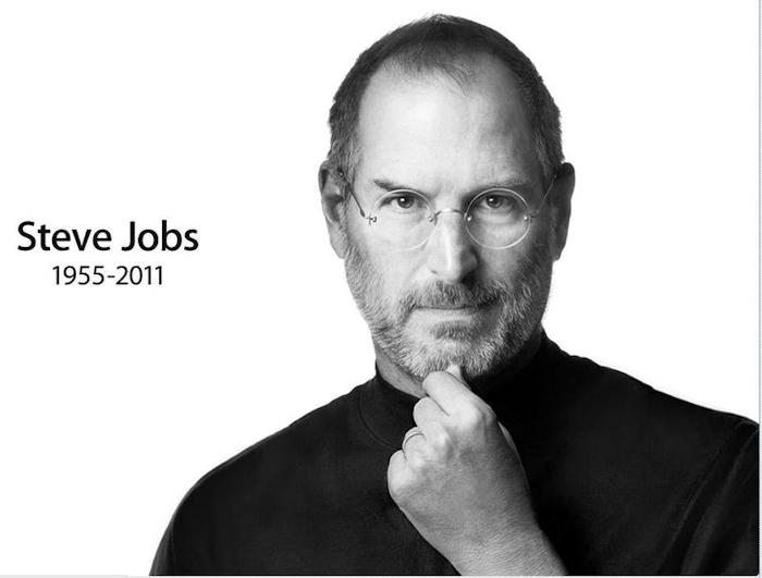 10 câu nói Steve Jobs